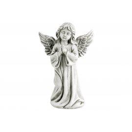 Engel stehend 12x7x18cm