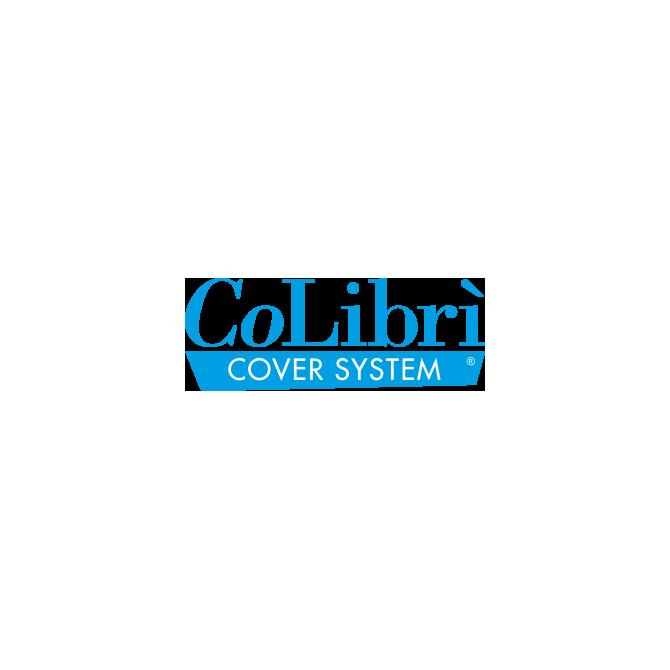 Bucheinband CoLibri