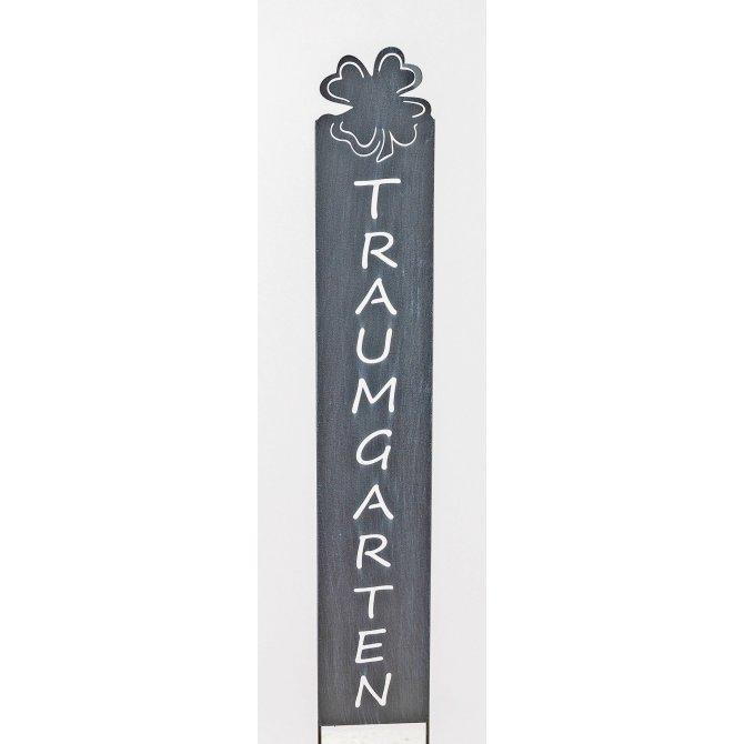 Stecker Traumgarten Metall