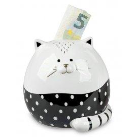Spardose Katze Trend-Style