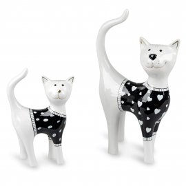 Katze Trend-Style