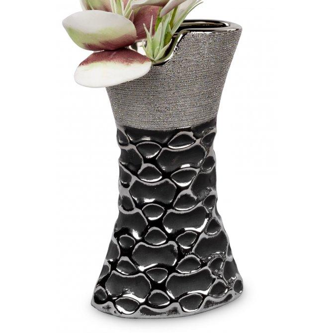 Vase Premium-Black