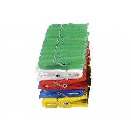 Pack Wäscheklammern 50er mybasics