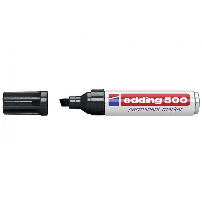 Permanentmarker Edding 500