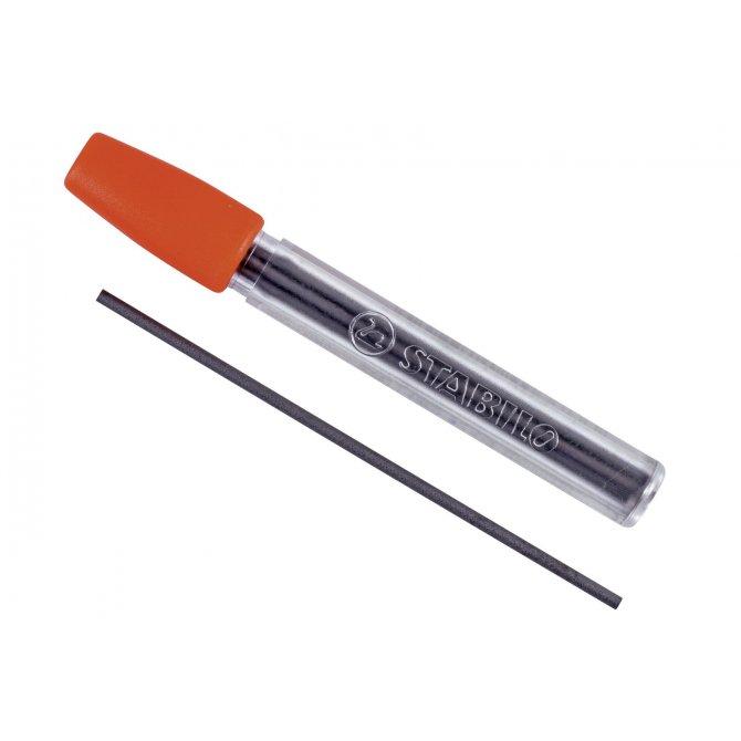 Bleistiftminen EASYergo 1.4 HB