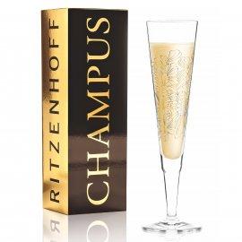 Champagnerglas L. Kühnertová - Champus