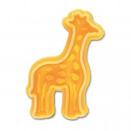 Giraffe Präge-Ausstecher mit Auswerfer Giraffe