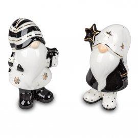 Weihnachtsmann13cm Trend-Style