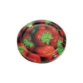 Schraubdeckel Obst 66 mm