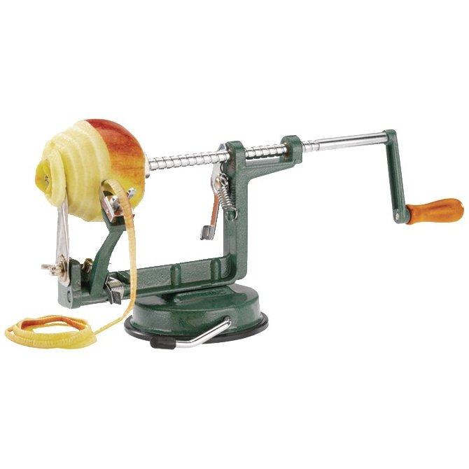 Apfelschäler Apfeltraum