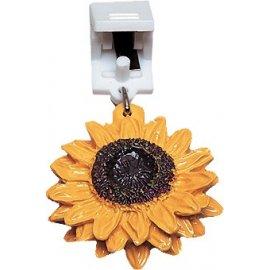 Tischtuchbommel Sonnenblume