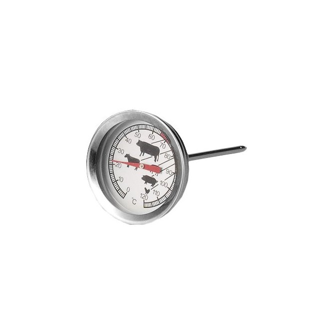 Bratenthermometer Star