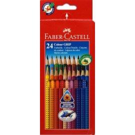 Buntstifte Colour Grip 24er
