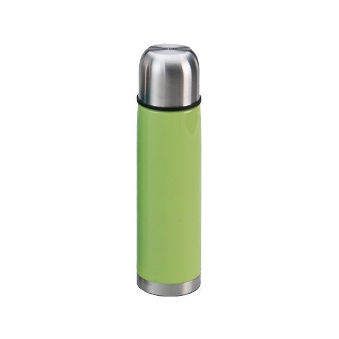 Isolierflasche isotherm Eco Lack