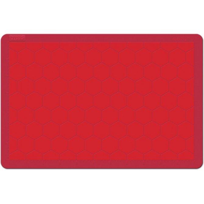 Teig-Ausrollmatte XL Kaiserflex RED