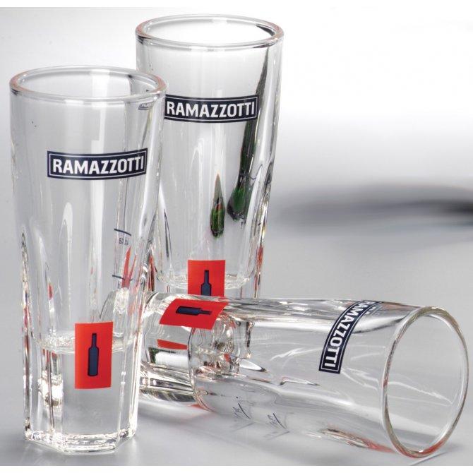 Ramazotti Gläser 3er Pack