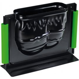 3D Vollbackform Osterei Kaiser