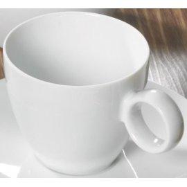 Kaffeetasse Vario Pure weiß