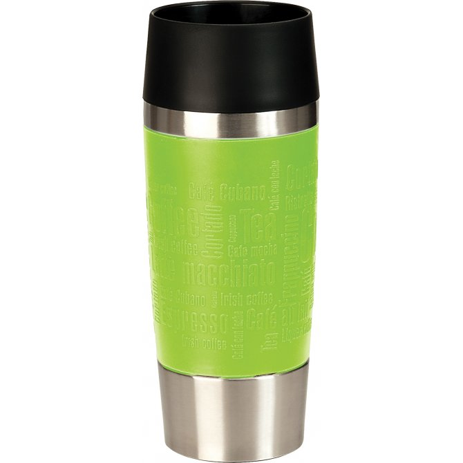 Isolierbecher Travel Mug 0,36L
