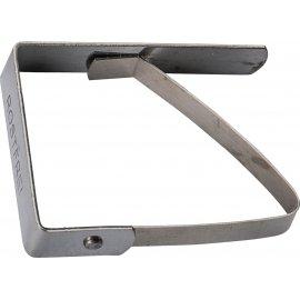 Tischtuchklammern 4tlg Metall
