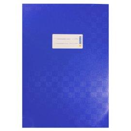 Heftumschlag A4 Herma Farbe-dunkelblau