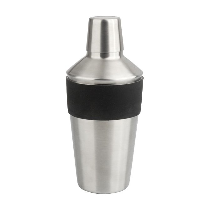 Cocktailshaker Black Edition