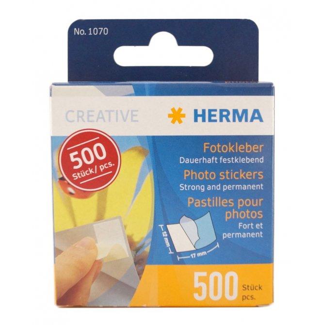 Fotokleber 500 Herma