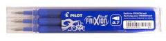 Ersatzmine Frixion 3er Pack blau