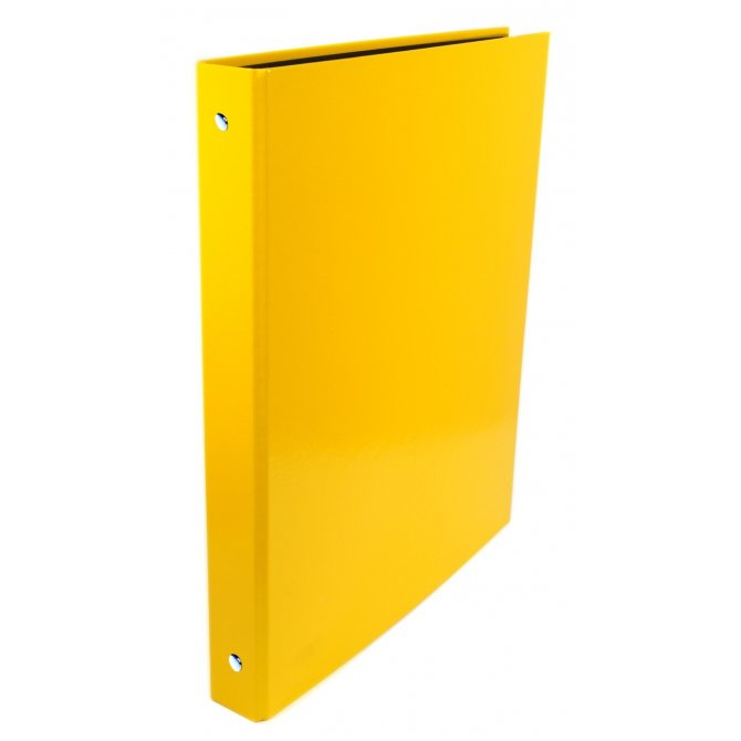 Ringbuch A4 4Ring Pappe