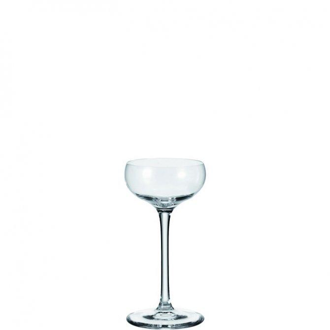 Likörschale Cheers Bar