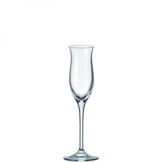 Grappaglas Cheers Bar