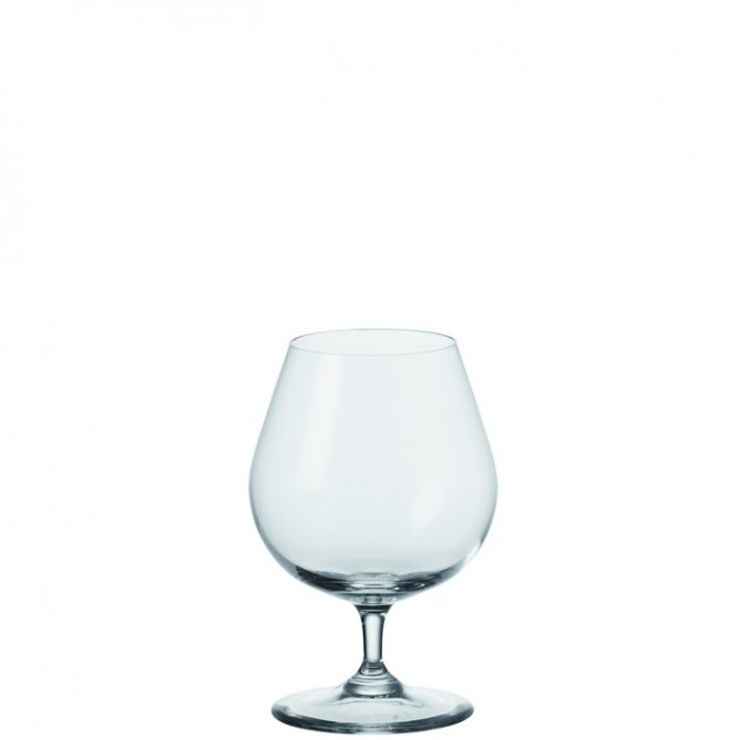 Cognacglas Ciao+ Bar