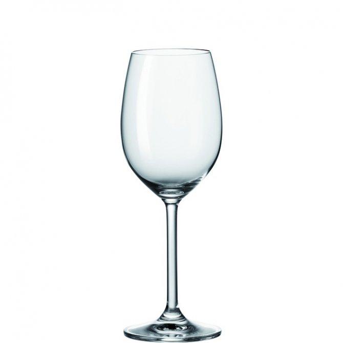 Weißweinglas Daily