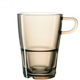 Latte M. Tasse marrone Senso