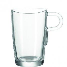 Latte Macchiato Tasse Loop