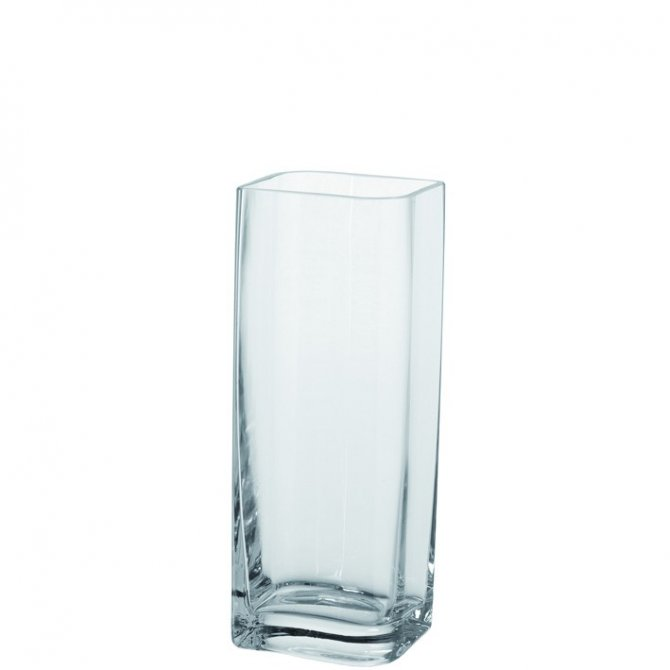 Vase Lucca hoch