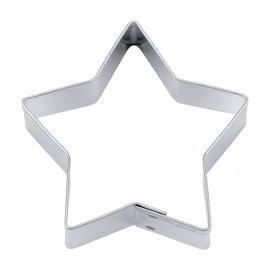 Ausstecher Stern 5-zackig