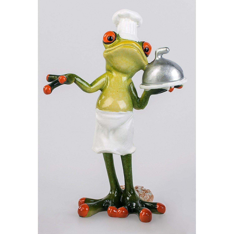 Frosch koch geschenkhaus bellm for Koch zeichnen
