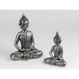 Buddha anthikfarben