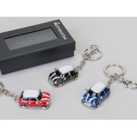 Schlüsselanhänger Auto Mini