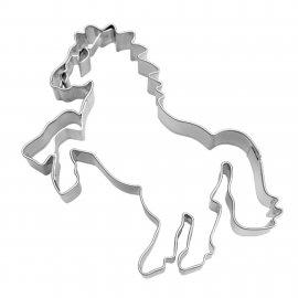 Austecher Steigendes Pferd