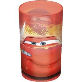 Trinkglas Cars