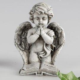Engel 11cm Trauer - In Liebe