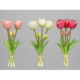 Tulpenbündel 25cm