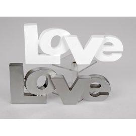Schriftzug Love 29cm