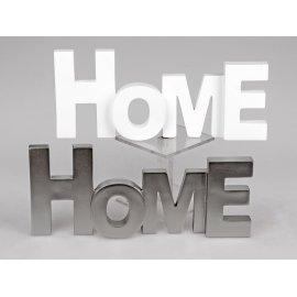 Schriftzug Home 29cm