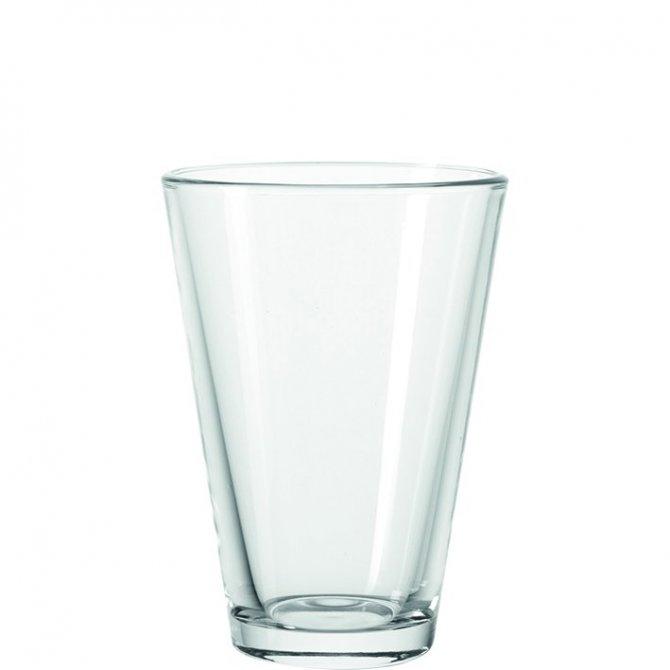 Vase 17 Konic