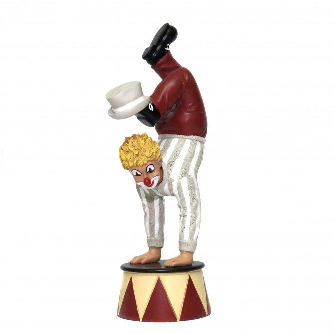 Gilde Clown - Der Artist