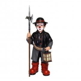 Gilde Clown - Der Nachtwächter