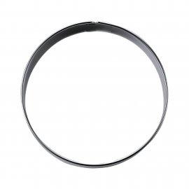 Ausstecher Ring Ø3cm Edelstahl